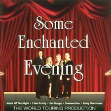 Some Enchanted Evening - Original Cast Recording (musicals)
