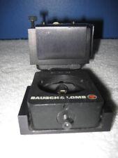 Bausch and Lomb Microscope # 31-33-33 Illuminator Adapter