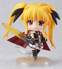 [FROM JAPAN]Nendoroid 289 Fate Testarossa: Blaze Form Edition Magical Girl L...