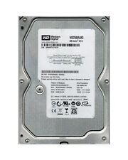"Western Digital WD2500AAKS - 00VSA0 250Gb 3.5"" Desktop Internal SATA Hard Drive"