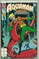 Aquaman (Vol 2) #  13 Near Mint (NM) DC Comics MODERN AGE