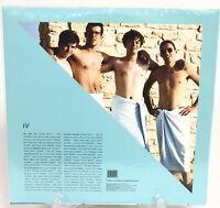IV Badbadnotgood Vinyl Record LP New Sealed Innovative Leisure Records