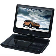 Reflexion DVD 1011 tragbarer DVD Player Display drehbar 10 Zoll 25,4cm 12V-230V