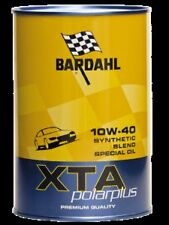 synthetic blen special oil 10w-40 xta polarplus Bardahl - TRAMUTO