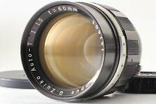 【NEAR MINT / Hood】 Olympus G Zuiko Auto T 60mm f/1.5 Lens for Pen F FT FV JAPAN