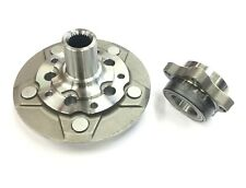 Front Left or Right Wheel Bearing Hub and Flange Fits Ford Transit 2.2 TDCi