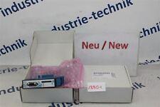 Indu-Sol DP Diag + Repeater Erweiterungsmodul 124060010