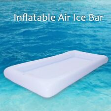 Inflatable Buffet Cooler FREE U.S Ship 4 1//2in high x 54in wide x 22in Deep