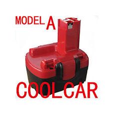 Battery For Bosch 14.4V A 2.0Ah Ni-Cd PSR GDS GSB 14.4 VE-2 BAT040 2607335465
