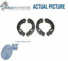 NEW BLUE PRINT REAR BRAKE SHOE SET BRAKING SHOES GENUINE OE QUALITY ADZ94112