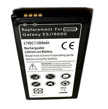 Samsung Galaxy S5 SM Slim Extended Battery G900A G900TR G900T G9006V G9008V G900
