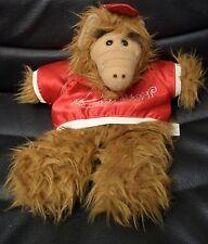 Alf Orbiters Hand Puppet, 1988