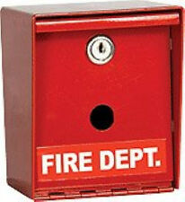 Eagle M-2010 Fire Emergency Lock box Knox Key Ready