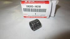 Suzuki RM85 1985-2012 oem piston pin bearing 09263-14016
