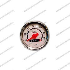 Reloj cuentakilómetros vespino