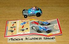 KINDER SPRINTY  FT051-A FT 51-A HOT ROD + BPZ 03.2013