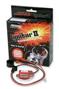 Pertronix 2 Ignitor  91168LS  6 CYL GM 1941-62 216,235,261