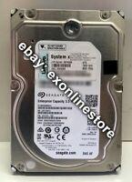 """ST4000NM0034 - 4TB 12Gbps 3.5"""" NL SAS HDD Seagate/Lenovo (Zero hours)"""