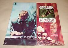 Jerry Byrd Polynesian Suite Sealed 2 LP Burning Sands Pearly Shells