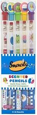 Smencils Graphite Pencils NEW