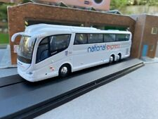 Oxford Diecast 1:76th Scale Scania Irizar National Express Code III