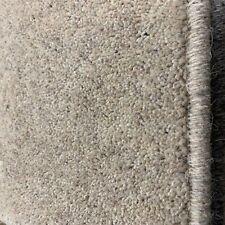 Wool 80/20 Carpet Canyon Twist Vesuvius Grey 4m 5m widths 40oz £15.99 M/2 RRP£23
