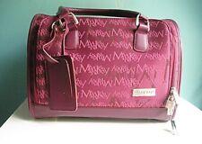 Mary Kay Purple Luggage Bag