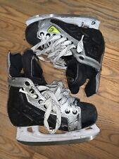 Graf Supra 570 Hockey Skates - Size 3.5 Us