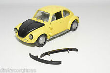 POLISTIL S15 S 15 S-15 VW VOLKSWAGEN BEETLE KAFER EXCELLENT CONDITION REPAINT