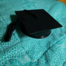 Black Graduation Cap Mortarboard Gift Box
