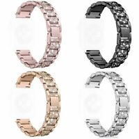 Bling Apple Watch Bands Wrist Watch Straps Replacement For Iwatch Series 4 3 2 1