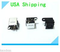 Original DC power jack charging port for Dell Vostro 3450 3750 A840 A860