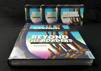 Beyond The Borders  [The Atari ST and the Creative People vol.2]