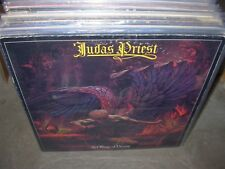 JUDAS PRIEST sad wings of destiny ( rock ) 2nd press