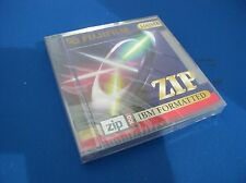 Fujifilm ZIP 100 IBM formatted new sealed
