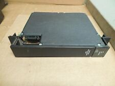 GE FANUC CENTRAL PROCESSING UNIT MODULE IC697CPU782E IC697CPU782