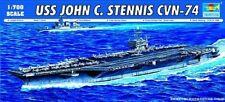 1/700 Trumpeter USS John C Stennis CVN-74 Aircraft Carrier