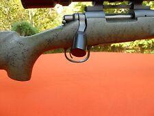 Bolt On Quick Load Knob Tactical Knob for the Remington 700, anodized aluminum.