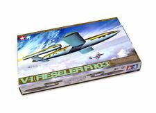 Tamiya Aircraft Model 1/48 Airplane V-1 (Fieseler Fi103) Scale Hobby 61052