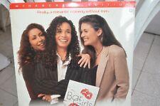 BAR GIRLS  Widescreen Edition - LaserDisc FREE POST
