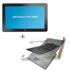 Dell Venue 11 Pro 7140 Tablet, Core M-5Y10c 2x800 MHz - 2GHz,4GB,128GB +Keyboard