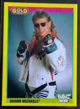 1992 Season Wrestling Trading Cards