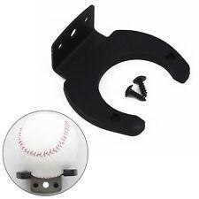 Tennis/ Baseball Bat Softball Racket Wall Mount Holder Rack Display Sport Useful