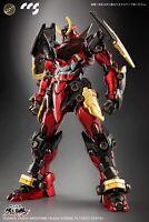 Dragon Horse  CCSTOYS Gurren Lagann  Alloy Movable Figure Anime  height 230mm