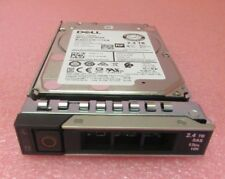 "NEW DELL SEAGATE 2.5"" 2.4TB 10K 12GBPS SAS HDD 12G PowerEdge RWR8F ST2400MM0159"
