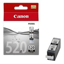 PGI-520BK CARTUCCIA ORIGINALE CANON PIXMA MX870