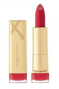 Max Factor Color Elixir Lipstick Raisin #894