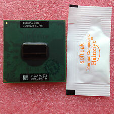 Intel Pentium M PM 780 SL7VB Processor 2.23/2M/533 Socket 479 Mobile CPU