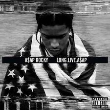 A$Ap Rocky ( Asap Rocky ) - Long Live A$Ap [New Vinyl]