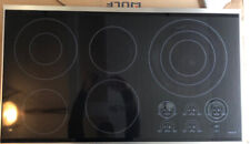 """Wolf 36"""" Cooktop Model Ct36E/S Stainless Steel"""